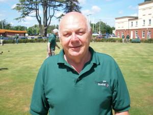 Graham Newland